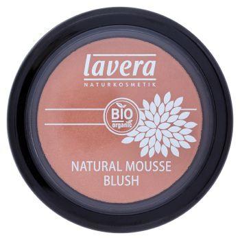 Lavera Bio Fard mousse nude 01 4 g