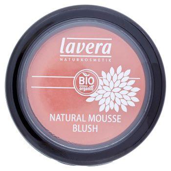 Lavera Bio Fard mousse soft cherry 02 4 g