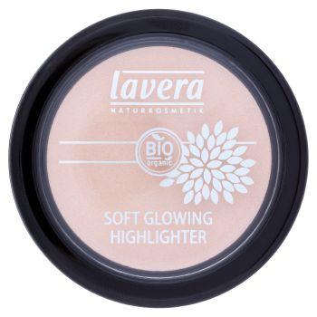 Lavera Bio Primer illuminante shining pearl 02 4 g