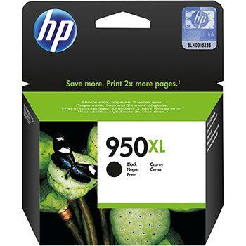 HP Cartuccia d'inchiostro 950XL, nero