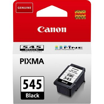 Canon Cartuccia d'inchiostro PG-545XL FINE, nero