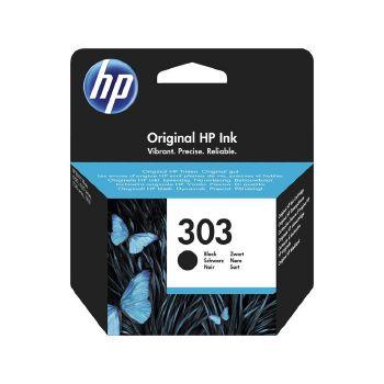 HP Cartuccia d'inchiostro 303, nero