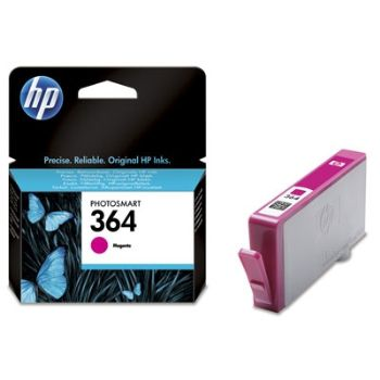 HP Cartuccia d'inchiostro 364, magenta