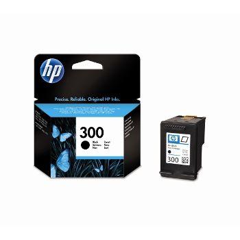 HP Cartuccia d'inchiostro 300, nero