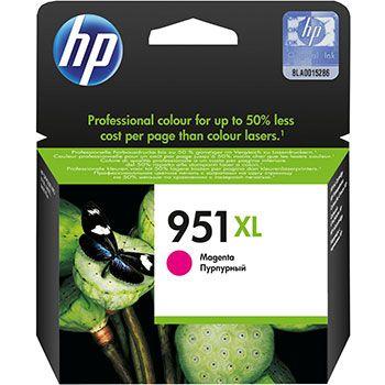 HP Cartuccia d'inchiostro 951XL, magenta