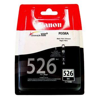 Canon Cartuccia d'inchiostro CLI-526, nero