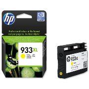 HP Cartuccia d'inchiostro 933XL, giallo