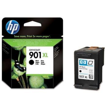 HP Cartuccia d'inchiostro 901XL, nero