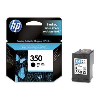 HP Cartuccia d'inchiostro 350, nero