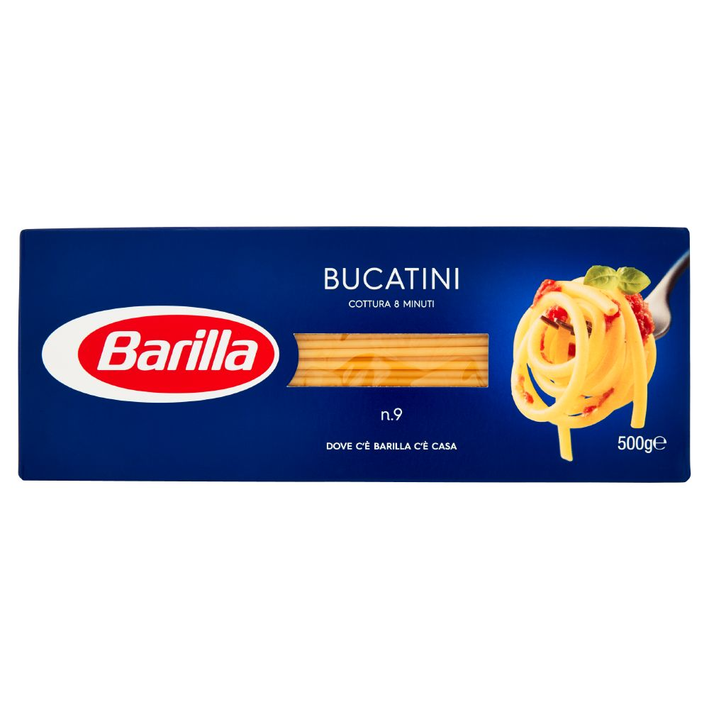 Barilla - Bucatini n.9,