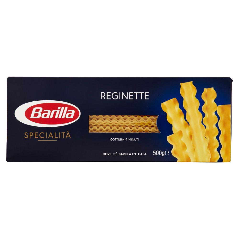 Barilla Specialità Celentani, Pasta di Semola di Grano Duro,