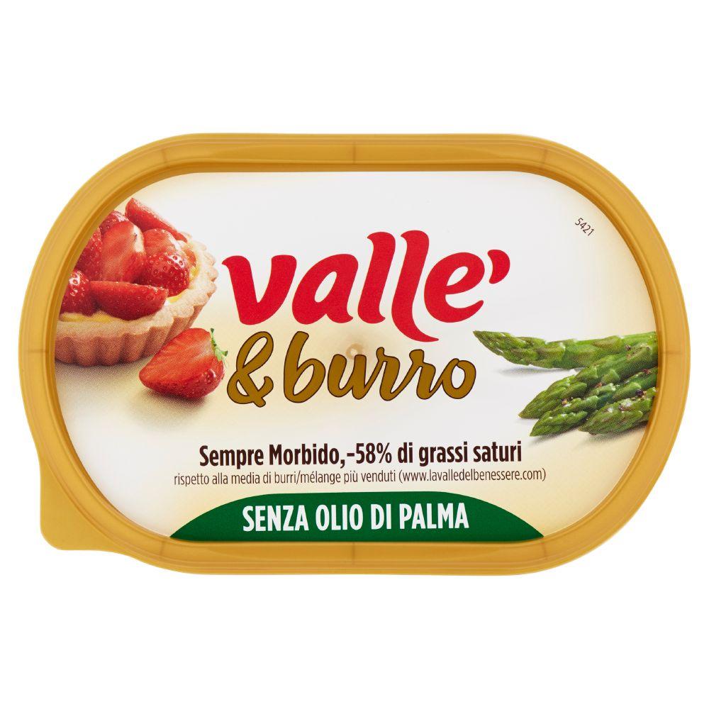 Valle'  Burro