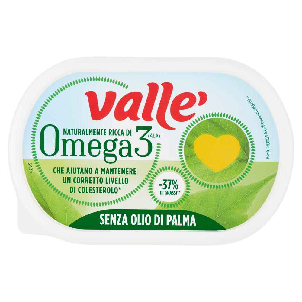 Valle' Omega3 Burro