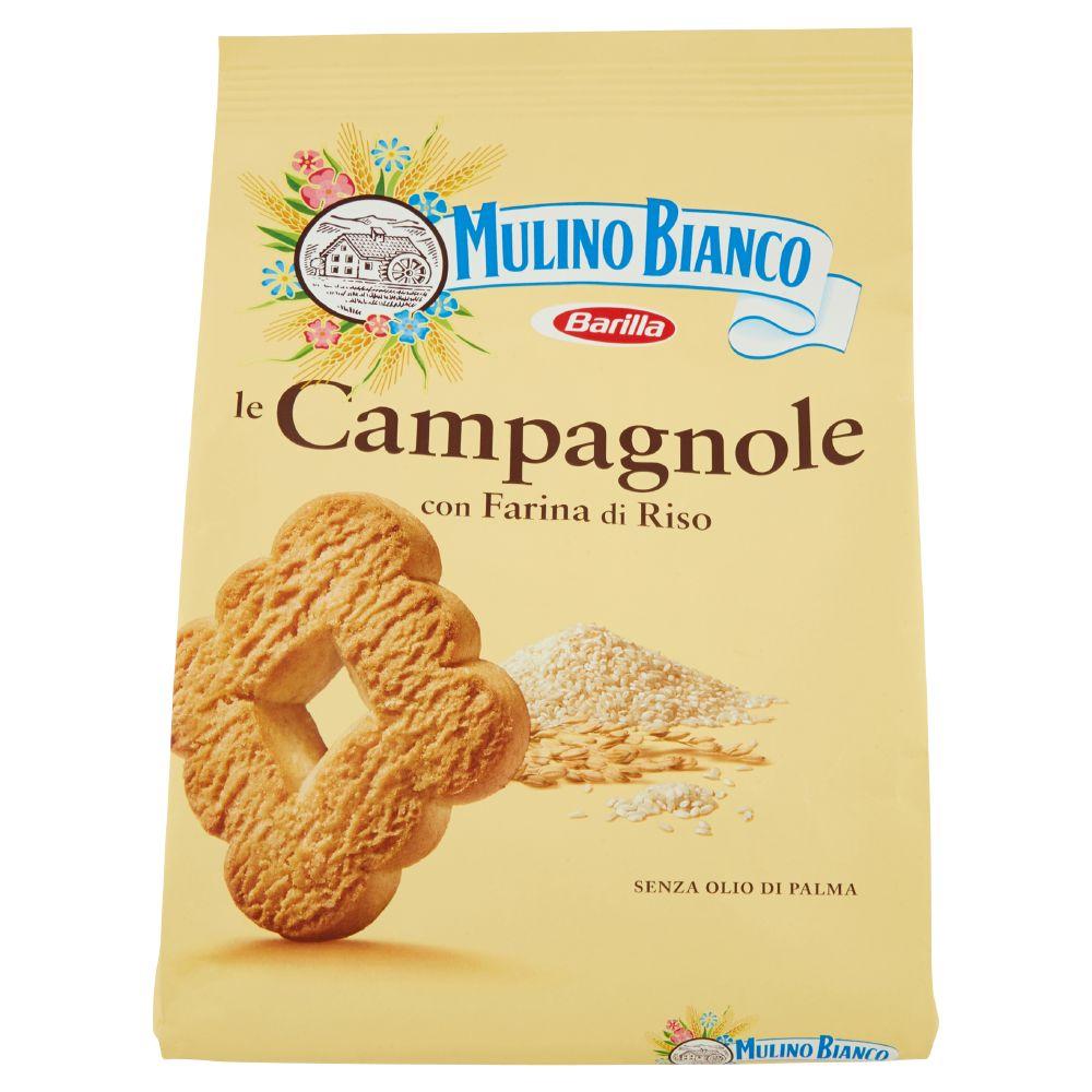 Mulino Bianco Torta Cacao
