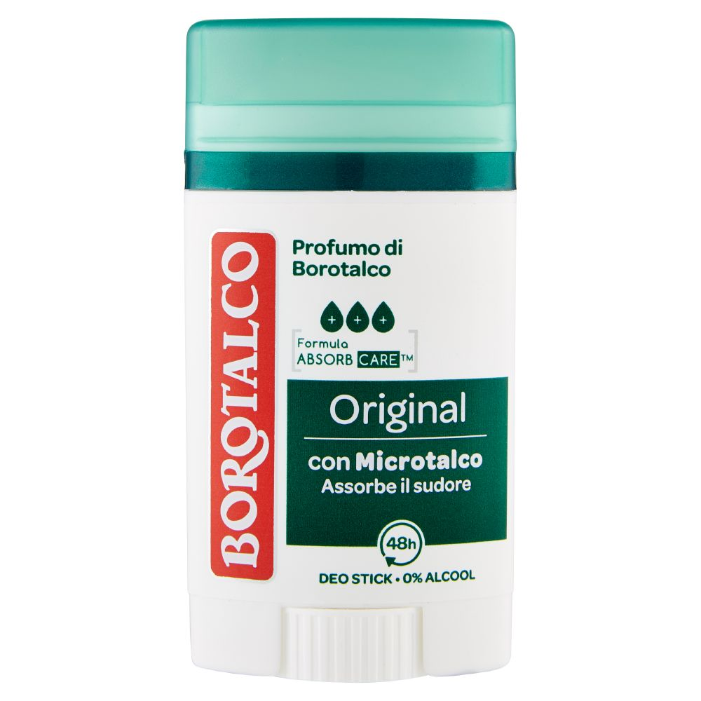 Borotalco - Original, Deo Stick