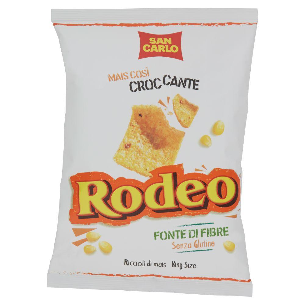San Carlo Rodeo