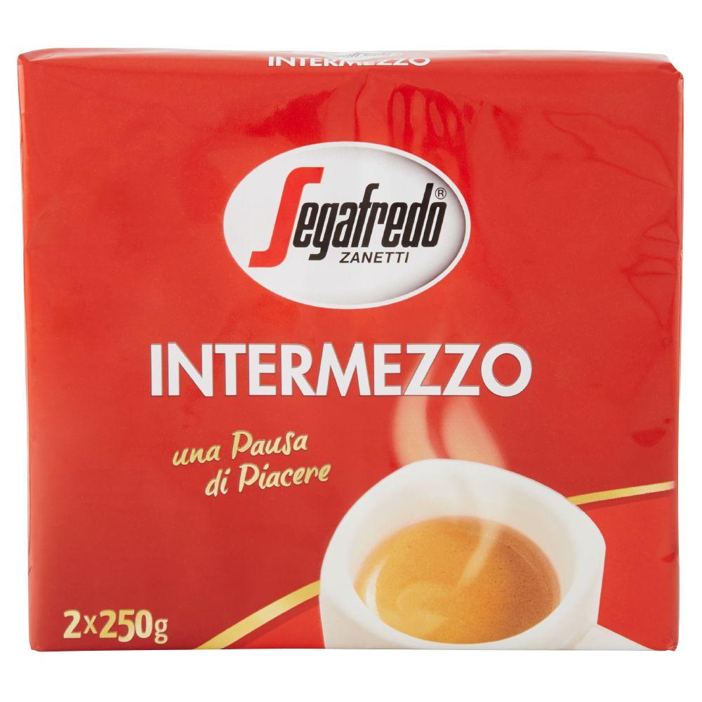 Segafredo Zanetti Intermezzo in grani