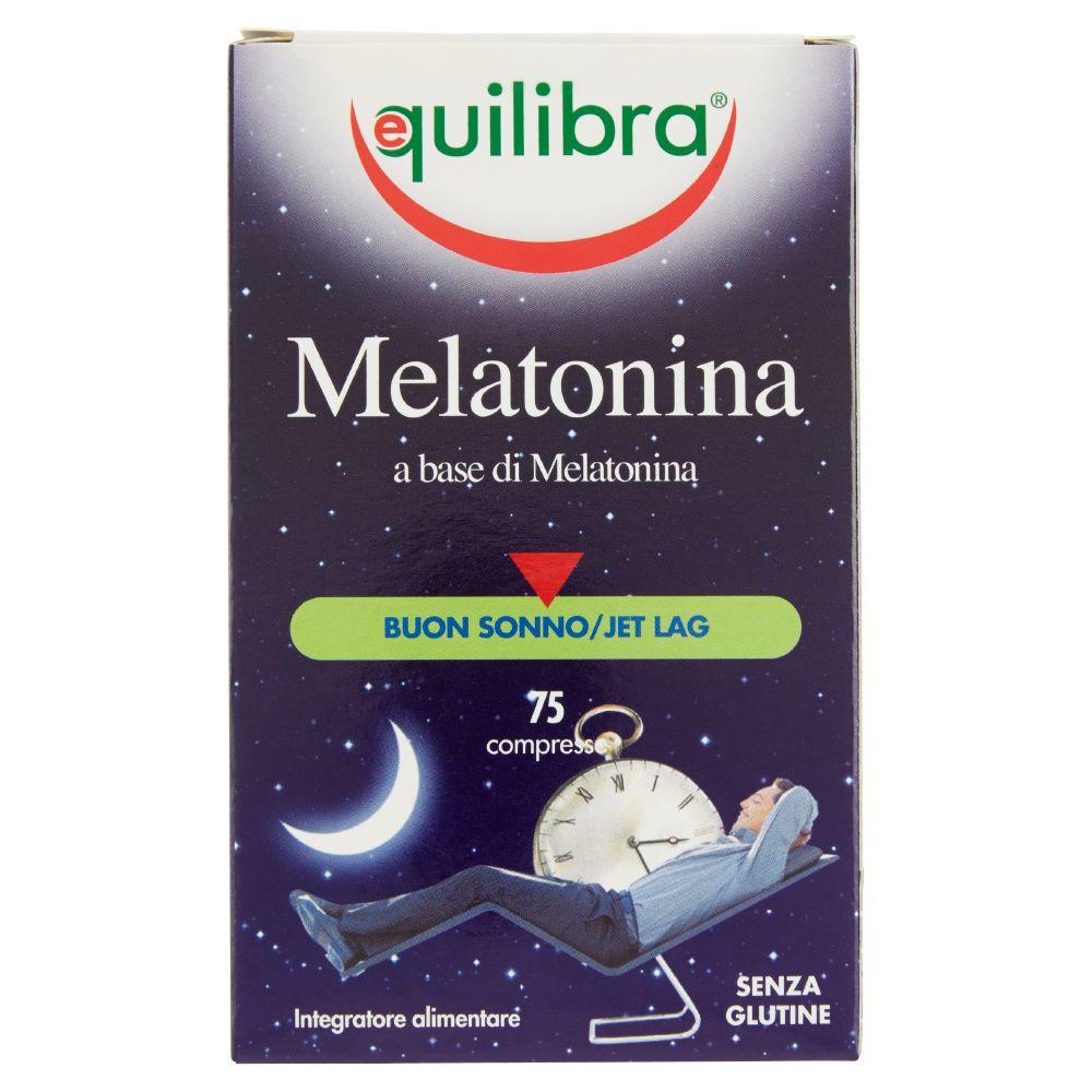 Equilibra - Melatonina