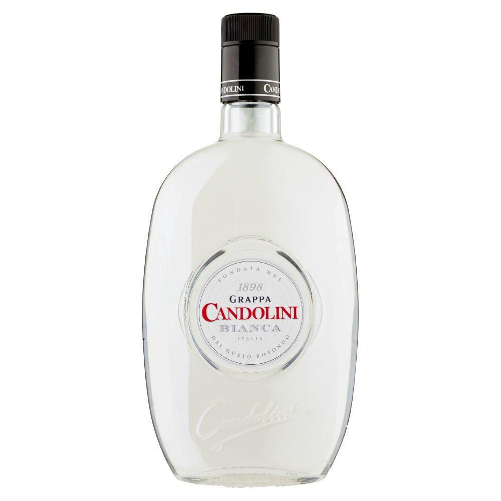 Candolini, Grappa bianca